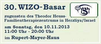 WIZO-Basar Stuttgart