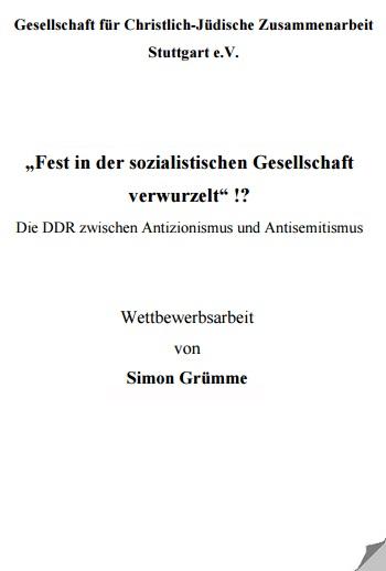 GCJZ Stuttgart e.V.: