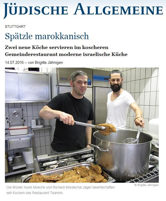 Israelitische Religionsgemeinschaft Württemberg K.d