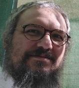 Rabbiner Yehuda Pushkin