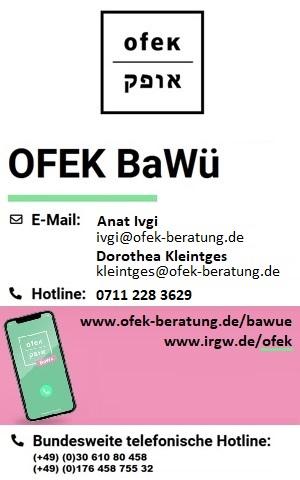 OFEK BaWü