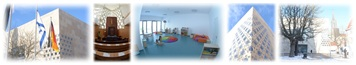 Bildergalerie IRGW-Gemeindezentrum am Weinhof in Ulm